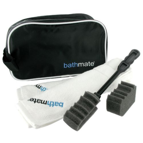 Bathmate - Cleaning