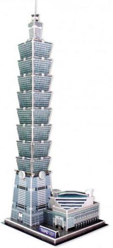 3D puzzle - Taipei 101 cena od 0,00 €