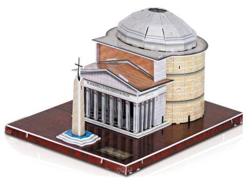 3D puzzle - Pantheon cena od 0,00 €