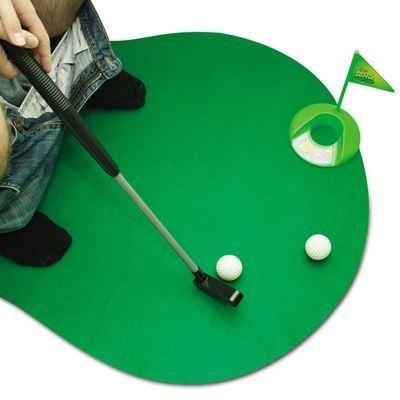 Golf na WC cena od 0,00 €