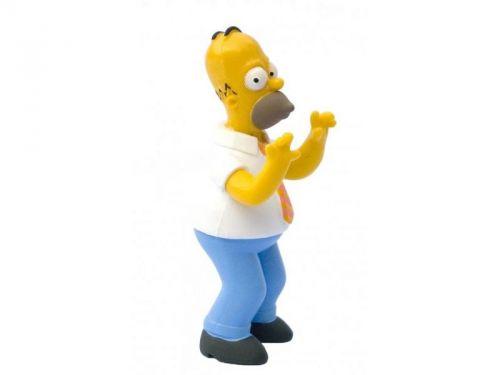 Postavička Homer Simpson