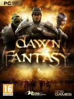 505 Gamestreet Dawn of Fantasy pro PC cena od 0,00 €