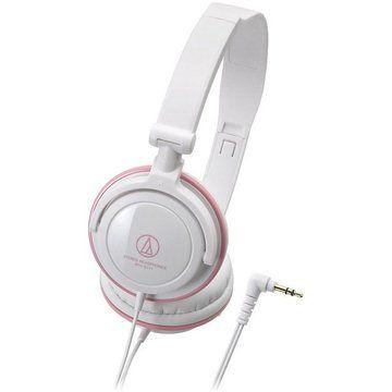 Audio - Technica ATH-SJ11WPK cena od 0,00 €