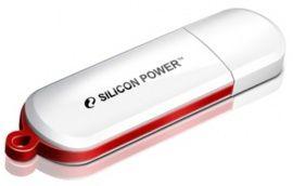 SILICON POWER LuxMini 320 8 GB