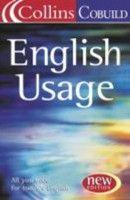 Cengage Learning Services Collins Cobuild English Usage + CD-ROM (Cobuild, C.) cena od 0,00 €