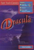 Cengage Learning Services Fast Track Classics Intermediate - Dracula + CD (Francis, P.) cena od 0,00 €