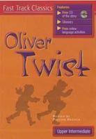 Cengage Learning Services Fast Track Classics Upper-Intermediate - Oliver Twist + CD (Francis, P.) cena od 0,00 €