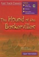 Cengage Learning Services Fast Track Classics Upper-Intermediate - Hound of the Baskervilles + CD (Francis, P.) cena od 0,00 €