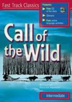 Cengage Learning Services Fast Track Classics Intermediate - Call of the Wild + CD (Francis, P.) cena od 0,00 €