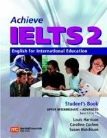 Cengage Learning Services Achieve IELTS Students Book (Harrison, L. - Cushen, C.) cena od 0,00 €