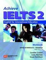 Cengage Learning Services Achieve IELTS Work Book CD (Upper-intermediate / Advanced) (Harrison, L. - Cushen, C.) cena od 0,00 €