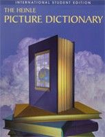 Cengage Learning Services Heinle Picture Dictionary cena od 0,00 €