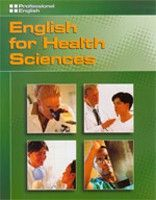 Cengage Learning Services EPR: English for Health Science Students Book (Milner, M.) cena od 0,00 €