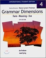 Cengage Learning Services Grammar Dimensions 4 (Freeman, L. - Frodesen, E.) cena od 0,00 €