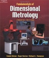 Cengage Learning Services Fundamentals of Dimensional Metrology (Dotson, C.) cena od 0,00 €