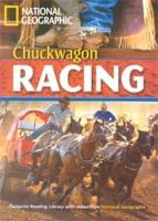 Cengage Learning Services FRL1900 Chuckwagon Racing + CD (Waring, R.) cena od 0,00 €