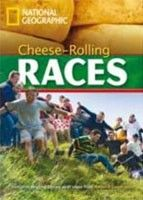 Cengage Learning Services FRL1000 Cheese-Rolling Races + CD (Waring, R.) cena od 0,00 €