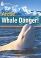 Cengage Learning Services FRL0800 Arctic Whale Danger! + CD (Waring, R.) cena od 0,00 €