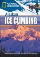 Cengage Learning Services FRL0800 Alaska Ice Climbing + CD (Waring, R.) cena od 0,00 €