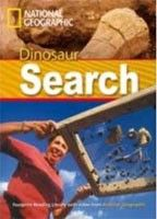 Cengage Learning Services FRL1000 Dinosaur Search + CD (Waring, R.) cena od 0,00 €