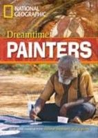 Cengage Learning Services FRL0800 Dreamtime Painters + CD (Waring, R.) cena od 0,00 €