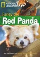 Cengage Learning Services FRL1000 Farley the Red Panda + CD (Waring, R.) cena od 0,00 €