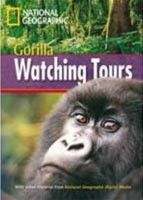 Cengage Learning Services FRL1000 Gorilla Watching Tours + CD (Waring, R.) cena od 0,00 €