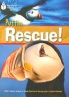 Cengage Learning Services FRL1000 Puffin Rescue! + CD (Waring, R.) cena od 0,00 €