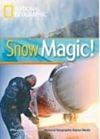 Cengage Learning Services FRL0800 Snow Magic! + CD (Waring, R.) cena od 0,00 €