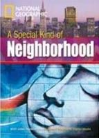 Cengage Learning Services FRL1000 Special Type of Neighbourhood + CD (Waring, R.) cena od 0,00 €