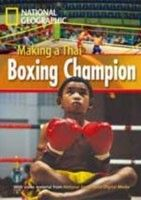 Cengage Learning Services FRL1000 Making Thai Boxing Champion + CD (Waring, R.) cena od 0,00 €