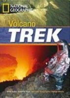 Cengage Learning Services FRL0800 Volcano Trek + CD (Waring, R.) cena od 0,00 €