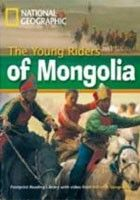 Cengage Learning Services FRL0800 Young Riders Mongolia + CD (Waring, R.) cena od 0,00 €