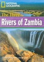 Cengage Learning Services FRL1600 Three Rivers of Zambia + CD (Waring, R.) cena od 0,00 €