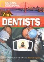 Cengage Learning Services FRL1600 ZOO Dentists + CD (Waring, R.) cena od 0,00 €