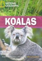 Cengage Learning Services FRL2600 Koalas + CD (Waring, R.) cena od 0,00 €