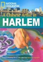 Cengage Learning Services FRL2200 Chinese Artist in Harlem + CD (Waring, R.) cena od 0,00 €