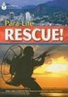 Cengage Learning Services FRL1900 Para-Life Rescue + CD (Waring, R.) cena od 0,00 €