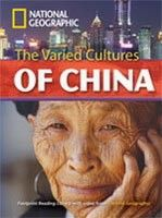 Cengage Learning Services FRL3000 Varied Cultures of China + CD (Waring, R.) cena od 0,00 €