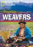 Cengage Learning Services FRL1000 Peruvian Weavers + CD (Waring, R.) cena od 0,00 €