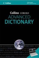 Cengage Learning Services Collins COBUILD Advanced Dictionary of British English (Cobuild, C.) cena od 0,00 €