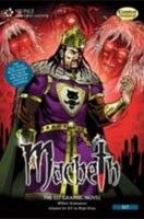 Cengage Learning Services Classical Comics: Macbeth + CD (Viney, B.) cena od 0,00 €