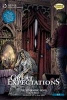 Cengage Learning Services Classical Comics: Great Expectations + CD (Viney, B.) cena od 0,00 €