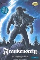 Cengage Learning Services Classical Comics: Frankenstein + CD (Viney, B.) cena od 0,00 €