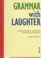 Cengage Learning Services Grammar with Laughter: Photocopiable Exercises for Instant Lessons (Woolard, G.) cena od 0,00 €