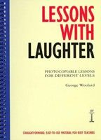 Cengage Learning Services Lessons with Laughter: Photocopiable Lessons for Different Levels (Woolard, G.) cena od 0,00 €