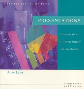 Cengage Learning Services Business Skills Series: Presentations (Laws, A.) cena od 0,00 €
