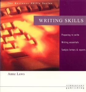 Cengage Learning Services Business Skills Series: Writing Skills (Laws, A.) cena od 0,00 €