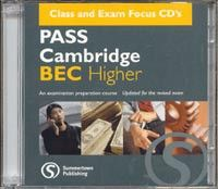 Cengage Learning Services Pass Cambridge BEC Higher CD /2/ (Wood, I. - Pile, L.) cena od 0,00 €