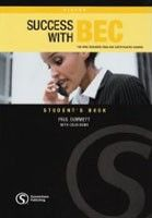 Cengage Learning Services Success with BEC: Higher Students Book: The New Business English Certificates (Dummett, P.) cena od 0,00 €